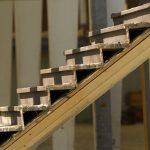 Abgenutzte Treppen einfach sanieren ohne Komplettaustausch