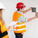 Arbeitsschutzkleidung ist sinnvoll für jeden Handwerker