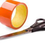 Dichtband ideal für kleine Reparaturen