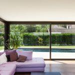 Eine Terrassenüberdachung als Gestaltungselement