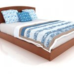 In der richtigen Bettwäsche schläft man besser