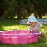 So wird der Garten zur Spieloase für die Kinder