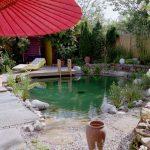 Mediterrane Gartengestaltung ist zeitlos schön