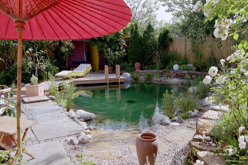 Mediterrane Gartengestaltung Ist Zeitlos Sch N