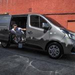 Warum Handwerker den neuen Renault Trafic lieben werden