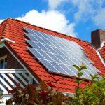 Mit einer Solaranlage das Sonnenlicht nutzen
