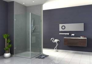 Spiegelschrank im Badezimmer selbst montieren