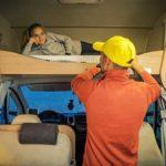 Wohnmobil Umbau – welches Fahrzeug ist das richtige?
