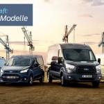 Der Ford Transit bewegt die Wirtschaft – Gesponsertes Video