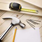 Das richtige Werkzeug für Heimwerker