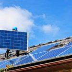 Solaranlagen machen von steigenden Strompreisen unabhängig
