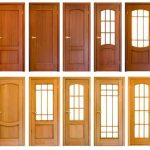 Zimmertüren als Gestaltungselement